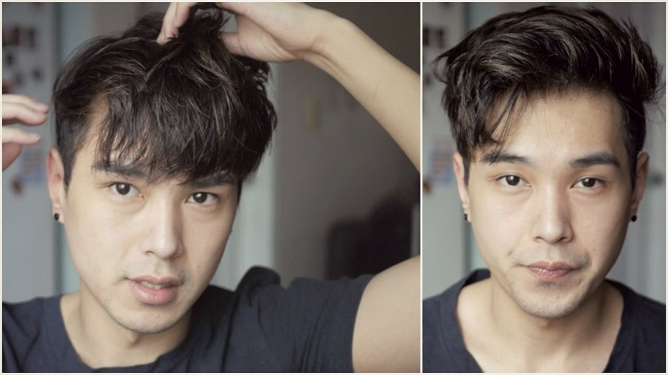 Styling Asian Hair: How To Style Asian Hair Perfectly