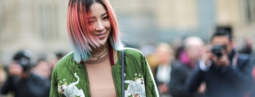 How to style Asian hair perfectly